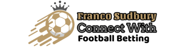 Franco Sudbury – Connect with Football Betting
